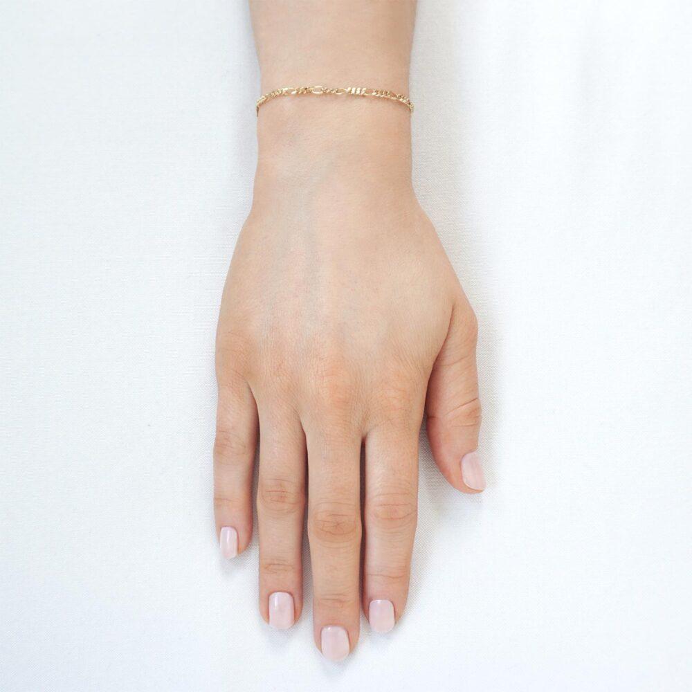 Bitte Bracelet Guld