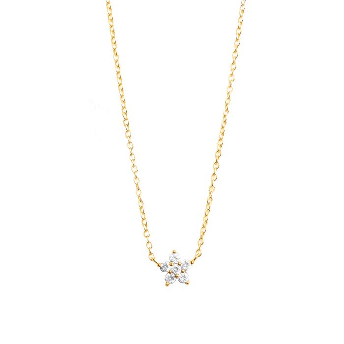 Camilla-Halsband-Guld