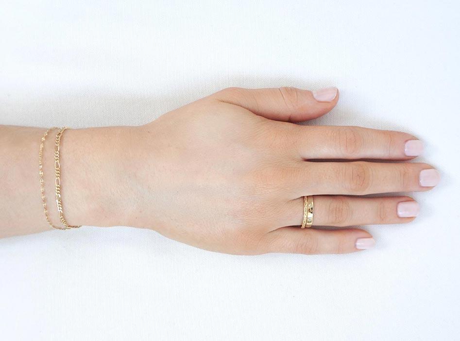 Armband Silver Nesspah