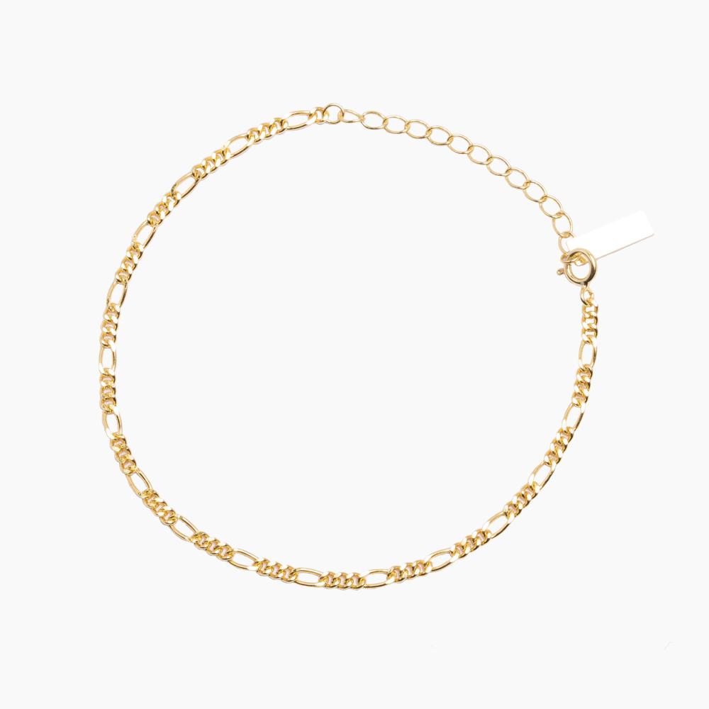 Bitte-Bracelet-Guld-Nesspah