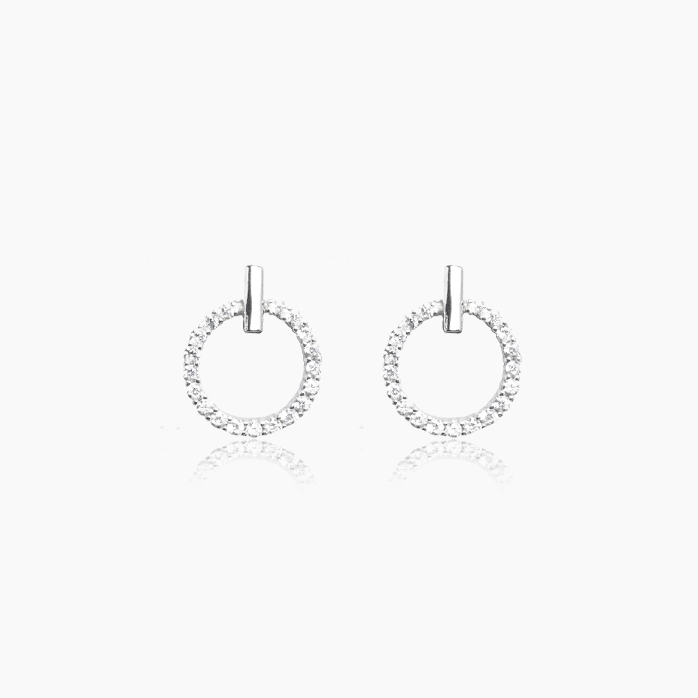 Jenifer-Earrings-Silver-Nesspah