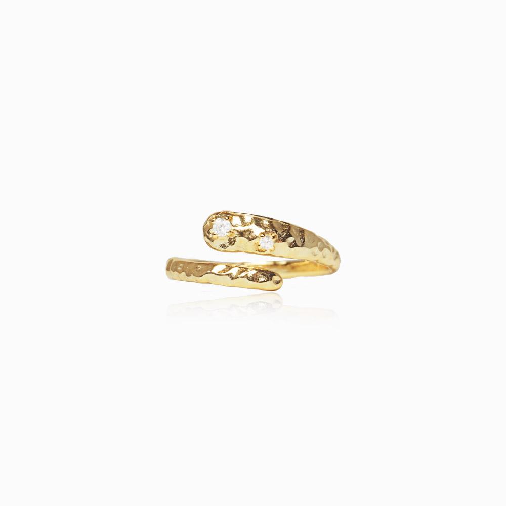 Lara Ring Guld