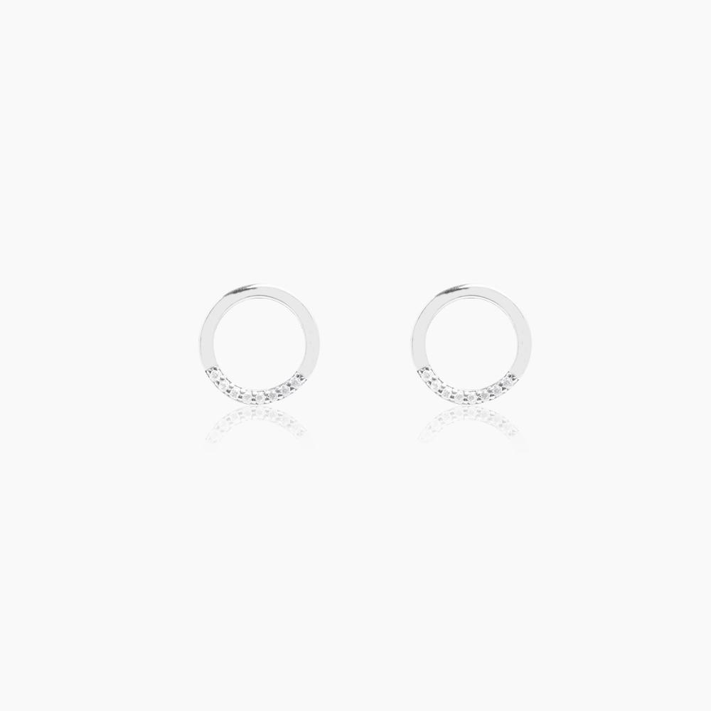 Linnea Earrings Nesspah
