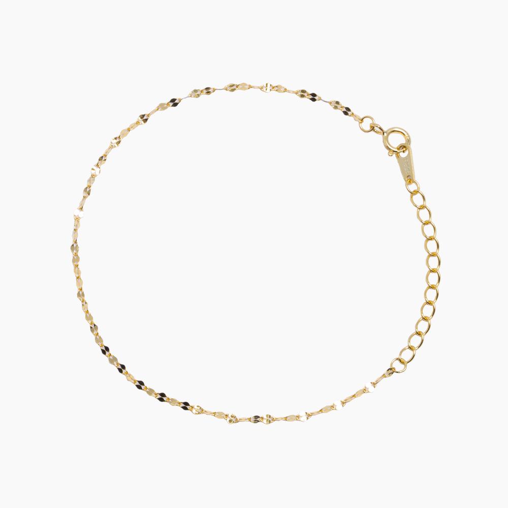 Lise-Bracelet-Guld-Nesspah