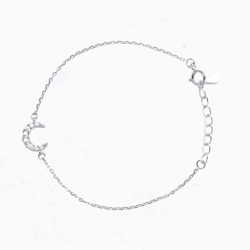 Moon-armband-silver-nesspah