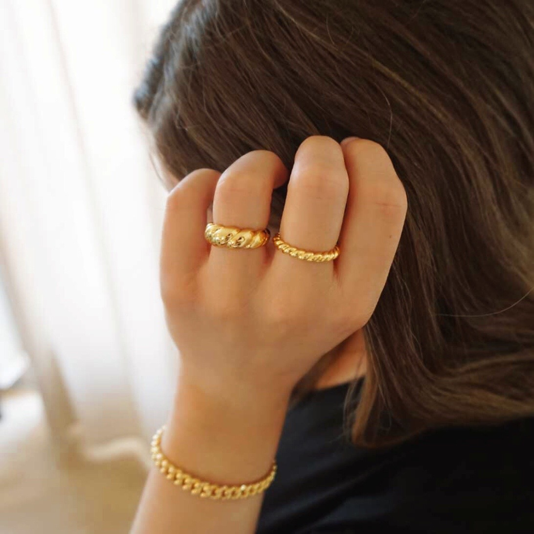 Almere Ring Gold