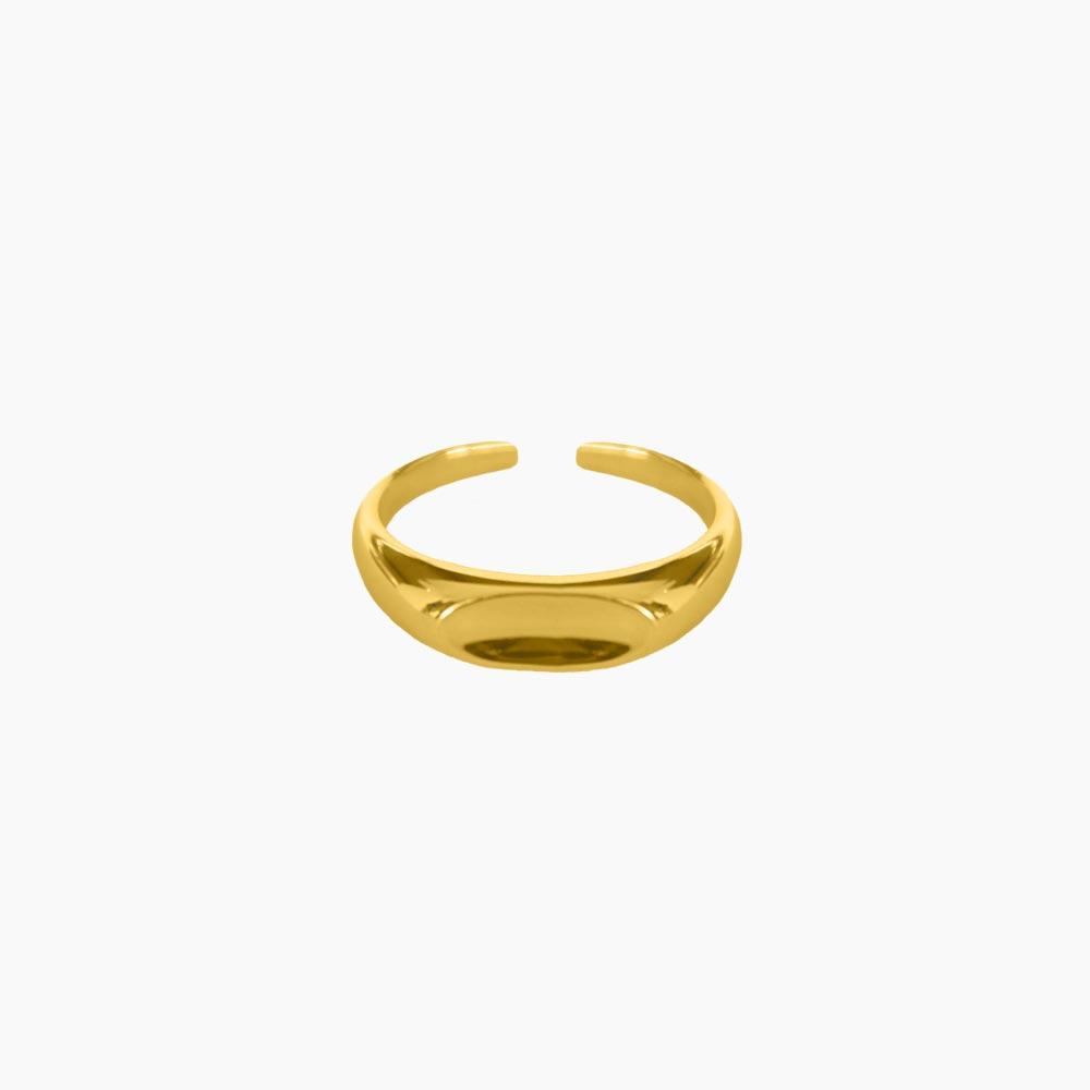 Devoted-Ring-Guld