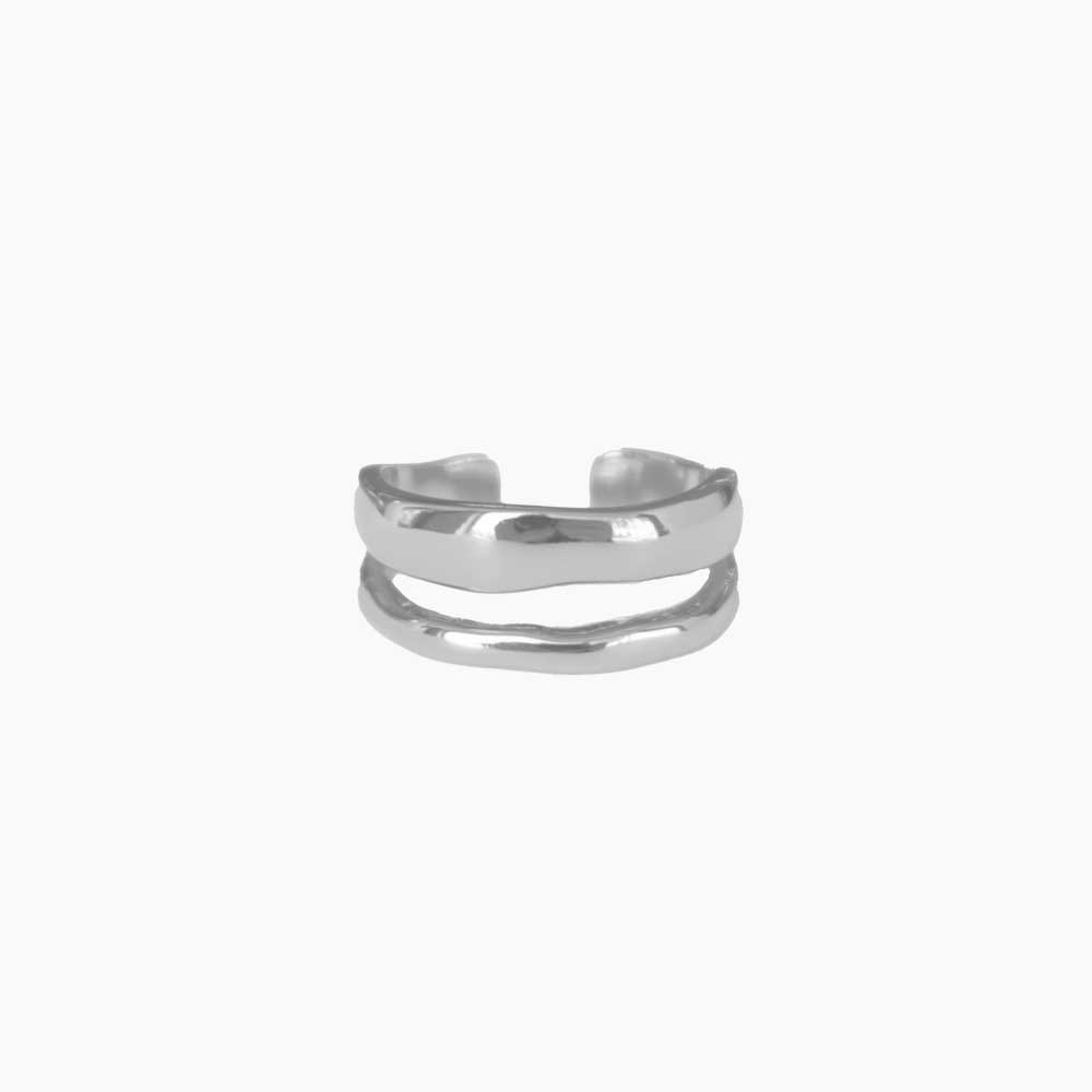 Eve-Chunky-Ring-Silver
