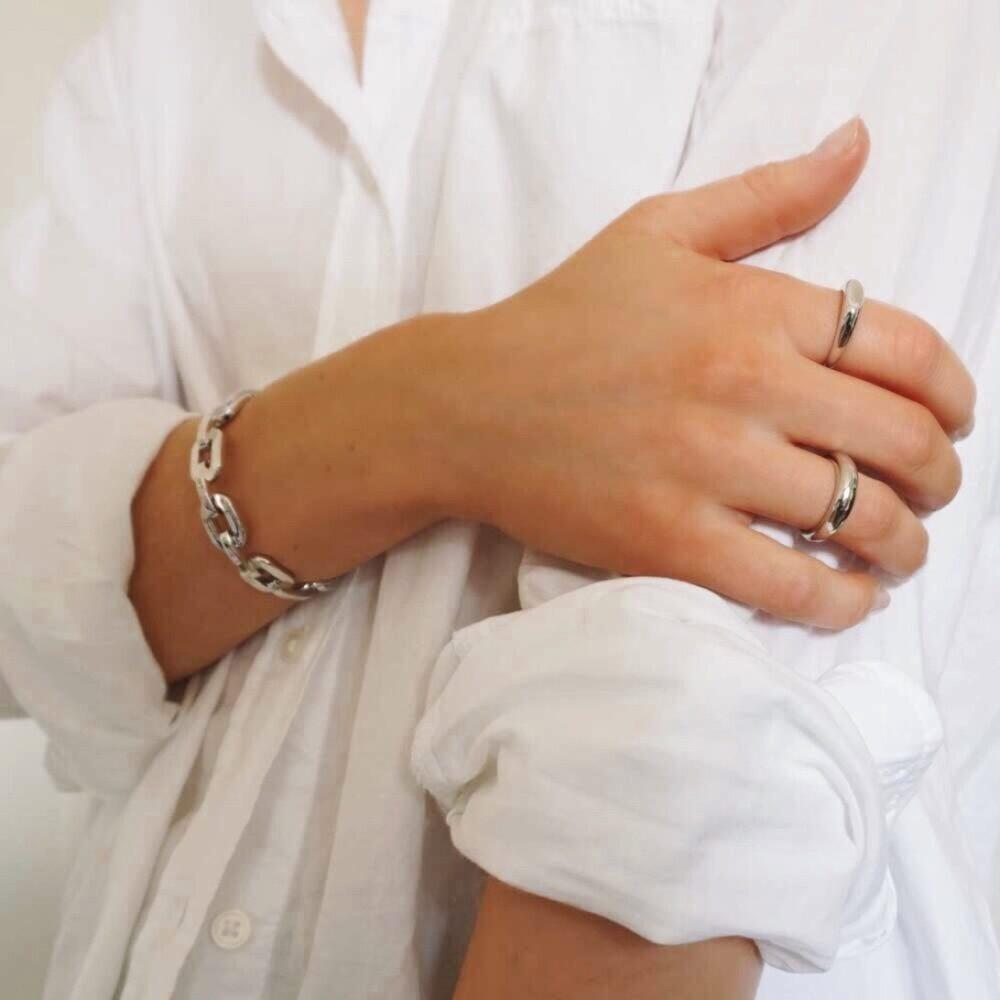 Verige Cuff Bracelet Large