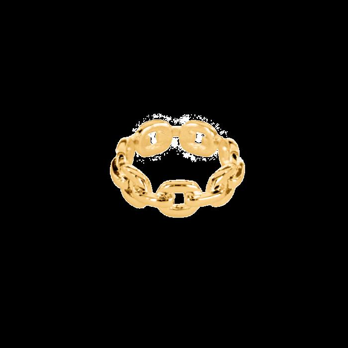 Verige-Ring-Gold