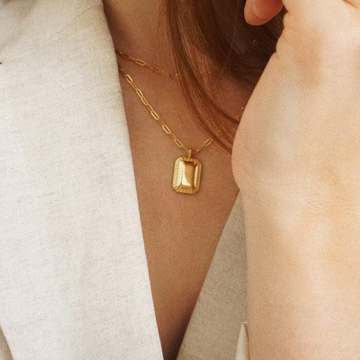 Palermo-Necklace