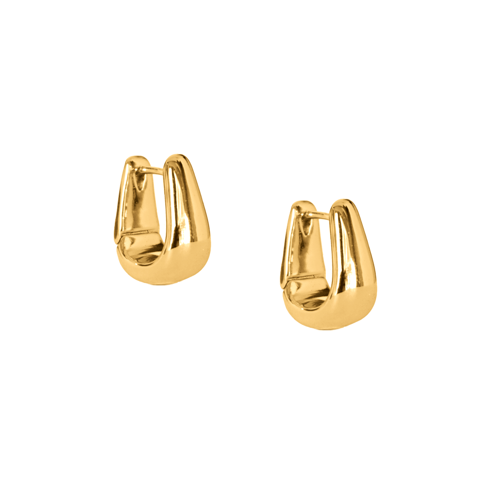 Anfie-Chunky-Hoops-Gold