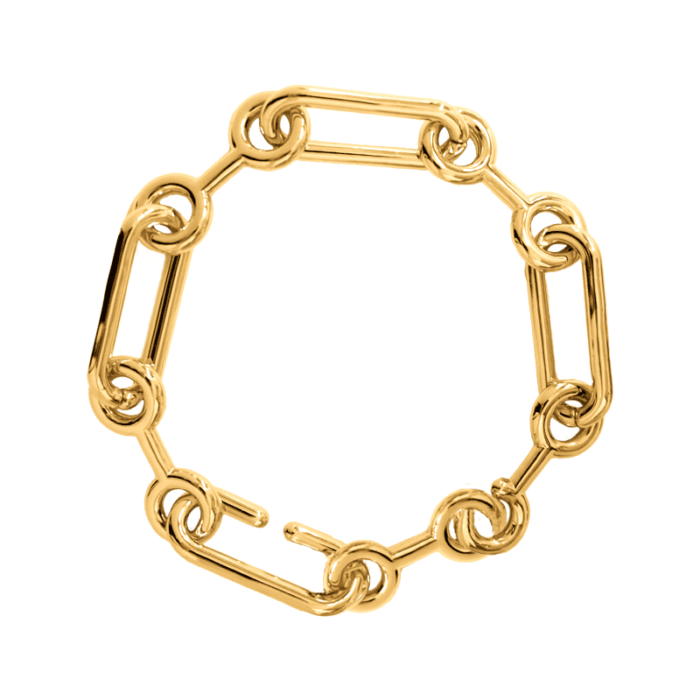 Cauli-Bracelet-Gold