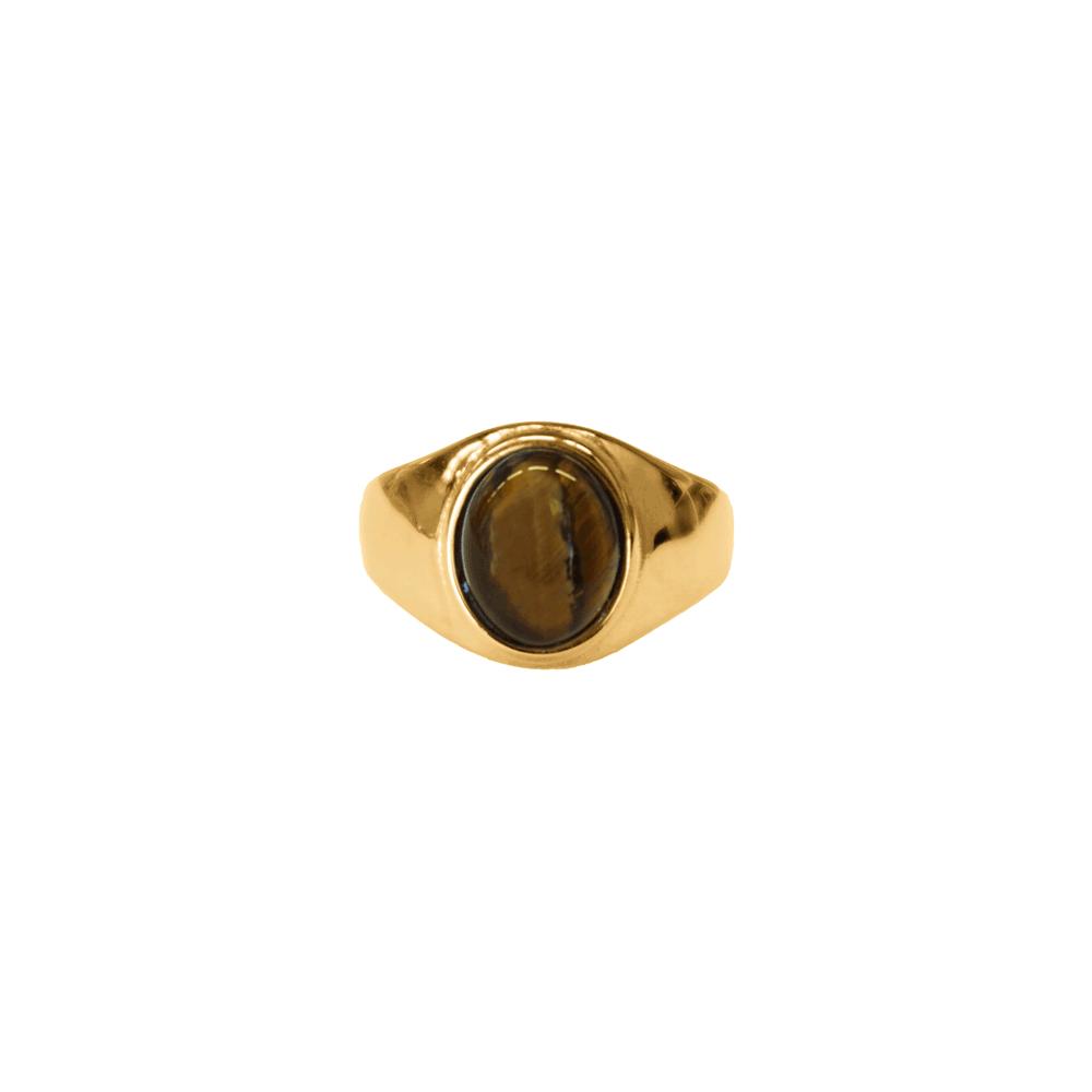 Strada-Ring-Hazel-Gold